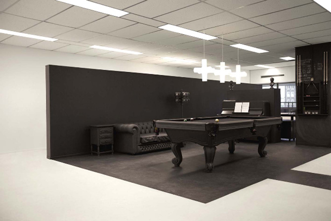 Office interior ideas