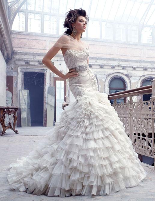 Lazzaro Wedding Dresses 22 Elegant Bridal Gowns Wedding Dresses