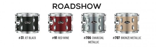 trong pearl roadshow 525 standard