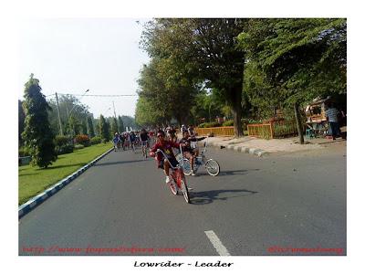 Lowrider-Leader - @b2wmalang