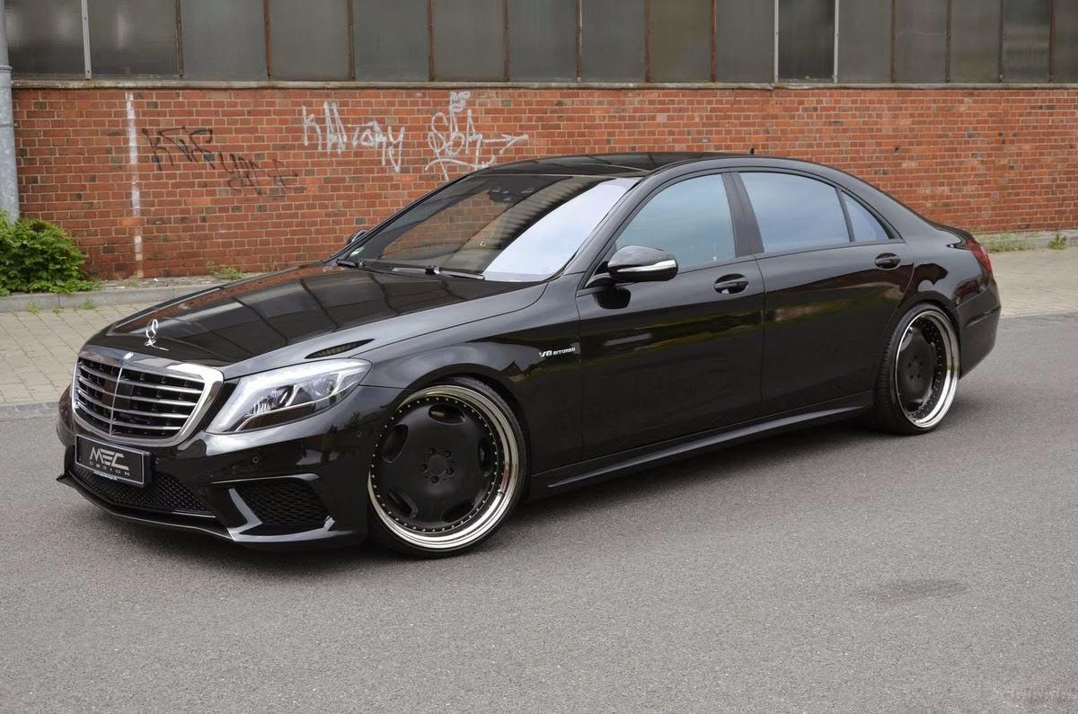 Mercedes benz w222 s63 amg by mec design benztuning for Mercedes benz 563 amg