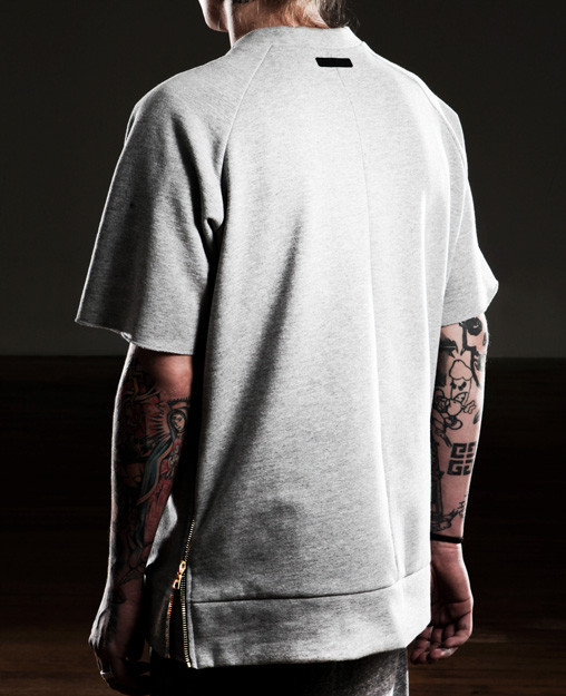 KennedyStyles #44: Fear of God (LA): New Arrivals - 2013 Collection