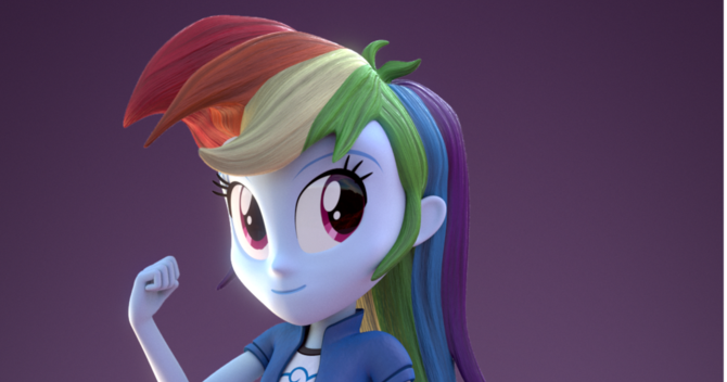 Equestria Daily Mlp Stuff Would You Watch A Cgi