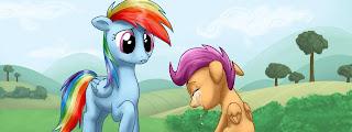 MLP Fan Game Updates - Page 4 RainbowDashAndScootaloo