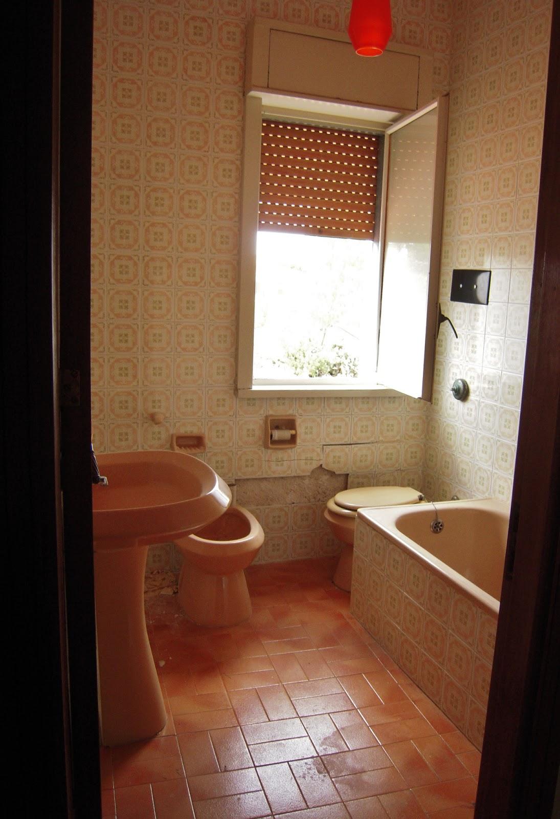 Casa dolce caos il bagno su - Devo rifare il bagno ...