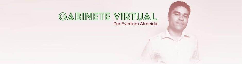 Evertom Almeida