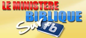 Le Ministere Biblique