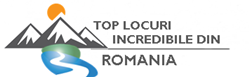 Top Locuri incredibile din Romania