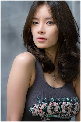 Korea Famous Race Queen Im Ji Hye Hot Photos
