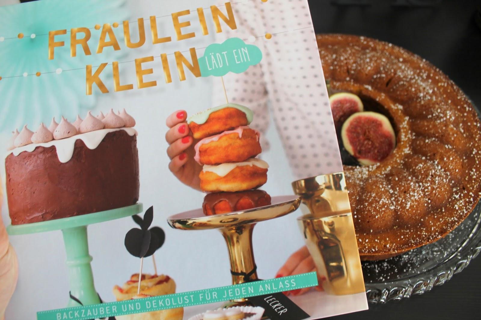 Fraeulein Klein laedt ein Buch