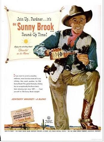 1951 Sunny Brook