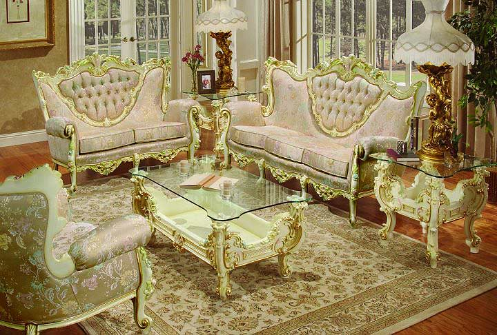 Luxury Sofa Designs An Interior Design
