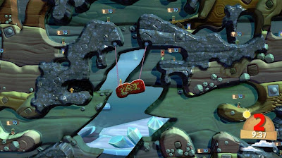 Worms Clan Wars Screenshots 2