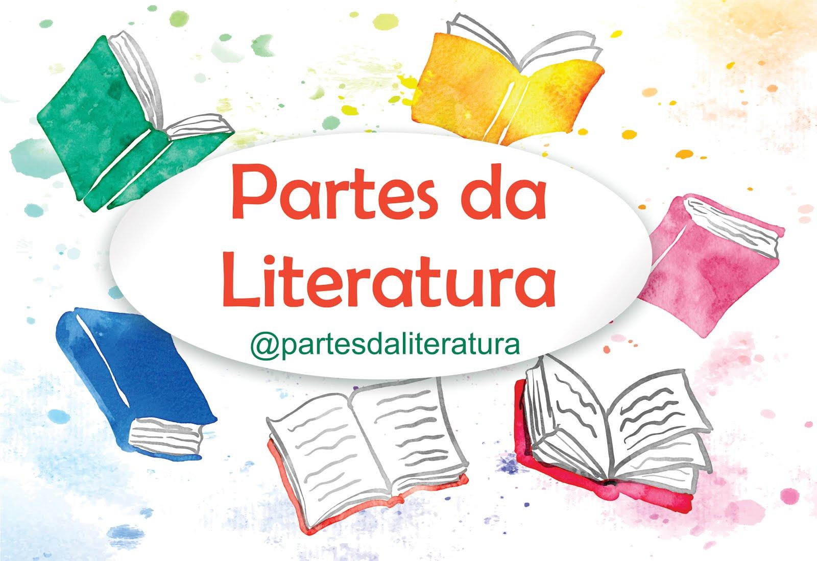 Partes da Literatura