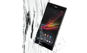 hard reset xperia z