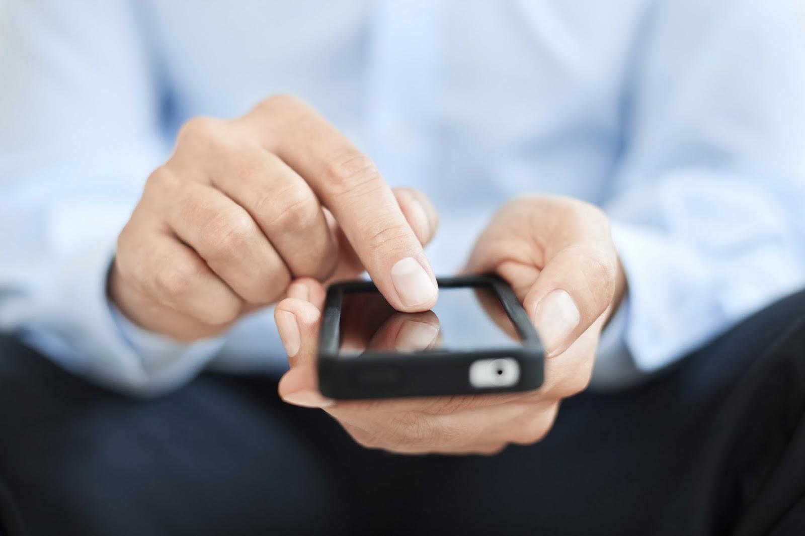 Smart Ideas: Phones Revisited