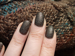 OPI What Wizardry Is This ?