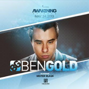 Awakening: Ben Gold at Exchange LA