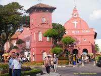 Stadthuys Melaka