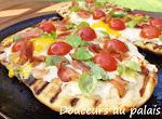 Tartes salées et pizzas