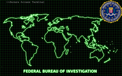 Fbi wallpaper - dark Federal Bureau of Investigation Wallpapers