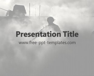 war ppt template free powerpoint templates