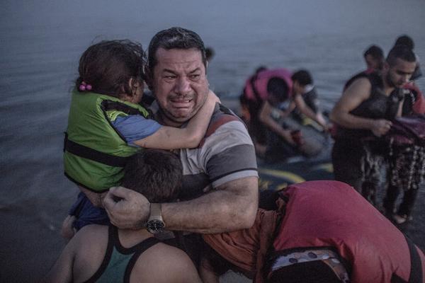 criza refugiatilor criza umanitara Alan Kurdi test de umanitate