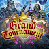 Ho! The Grand Tournament Begins On August 25!