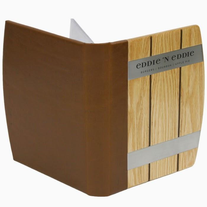 Encuadernacion al poder materiales para cartas de men - Material para bares ...