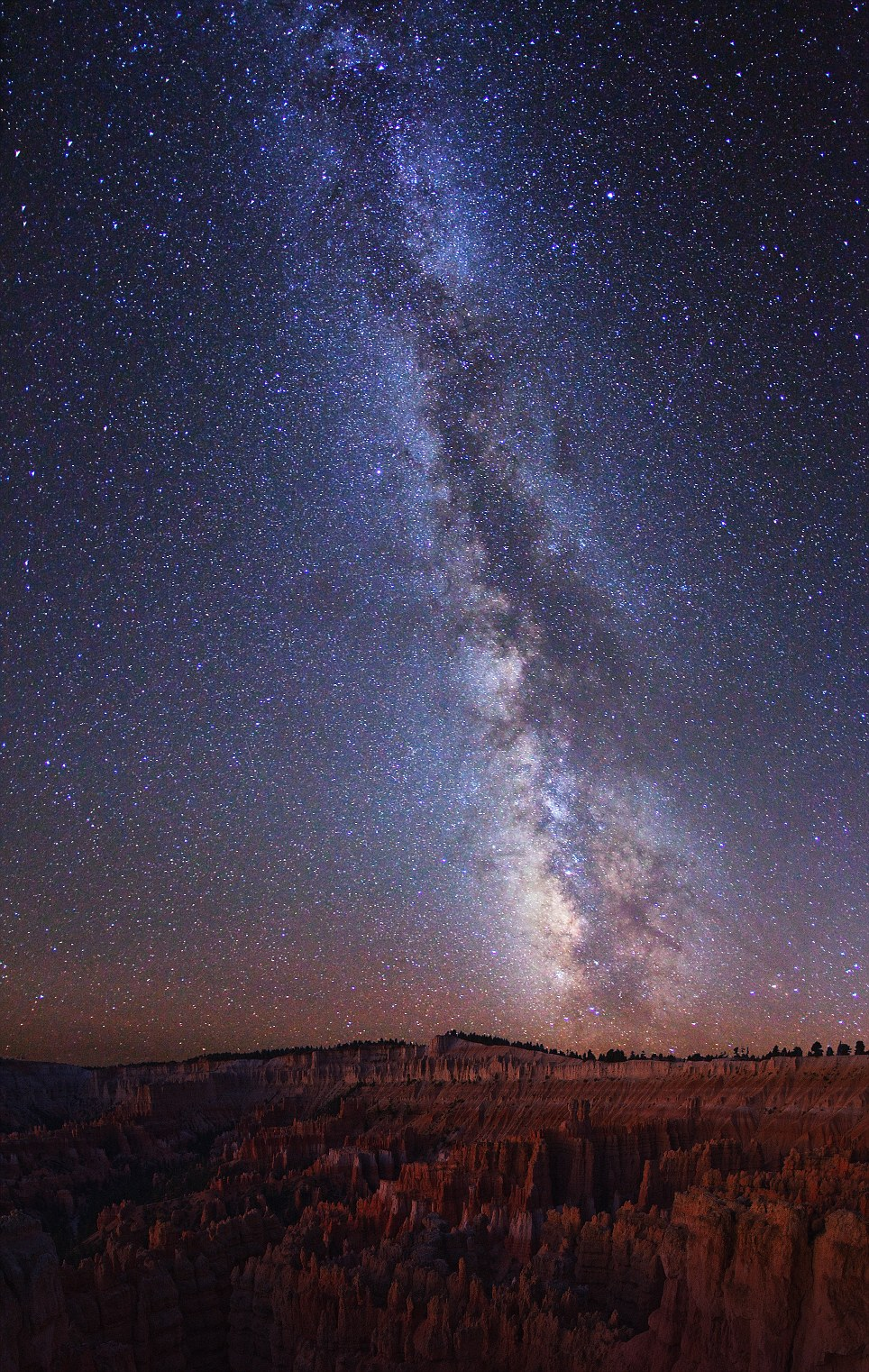 Milk Way Seen On www.coolpicturegallery.us