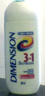 Shampoo Anti-Caspa Dimension
