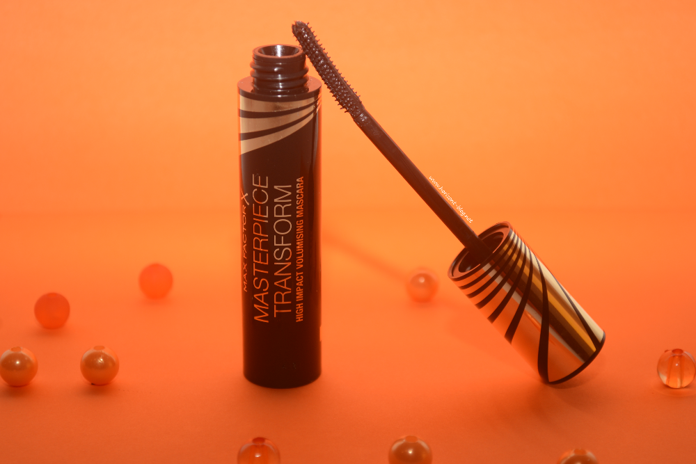 """Masterpiece Transform High Impact Volumising"" - Mascara von Max Factor"