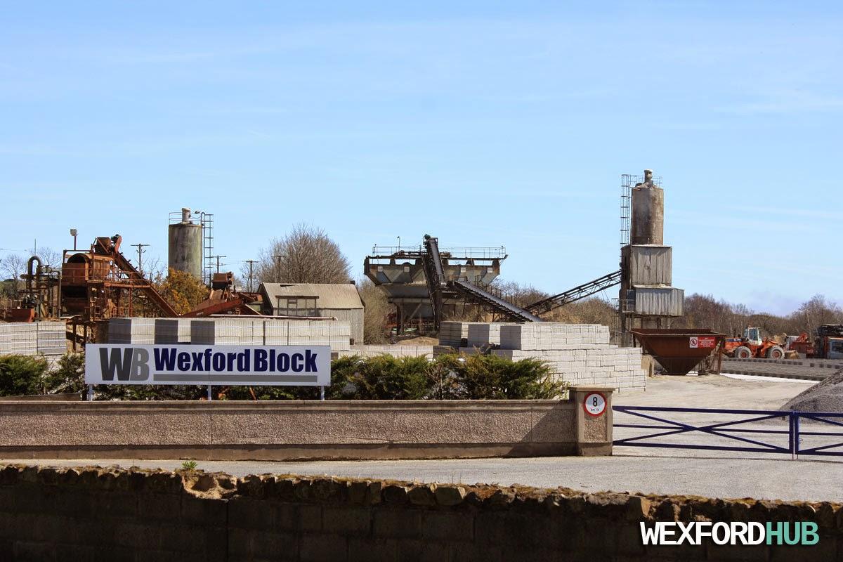 Wexford Block