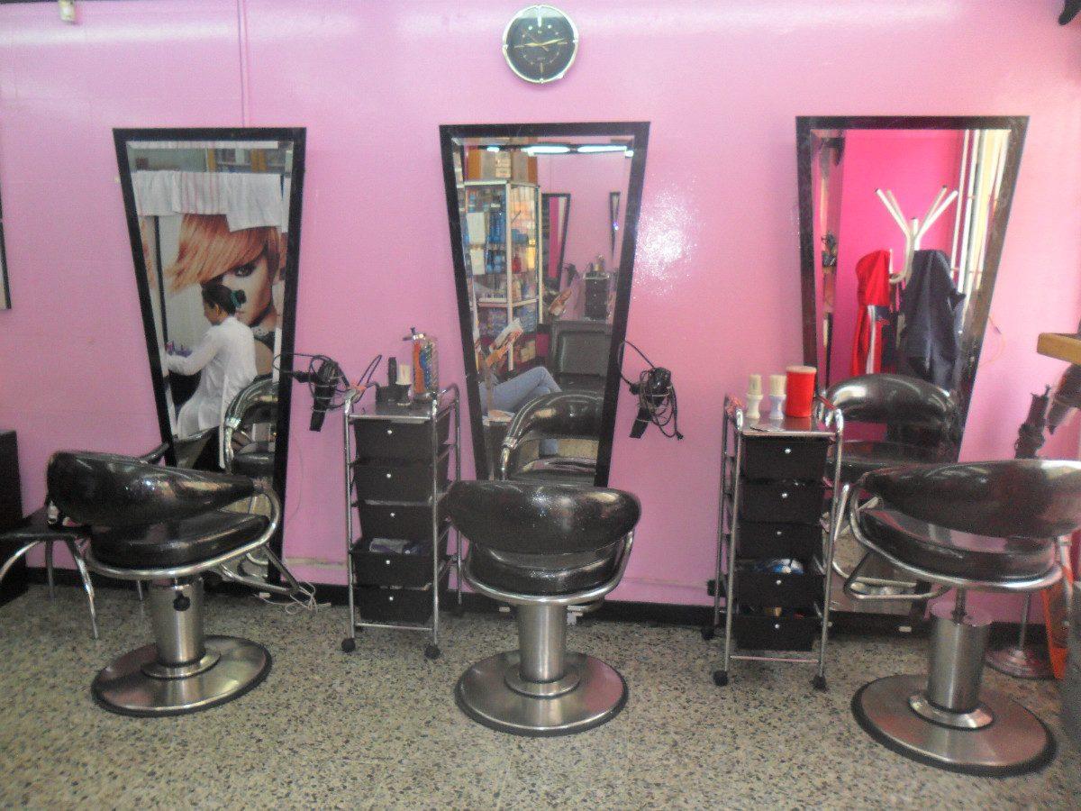Salon de belleza for Spa y salon de belleza