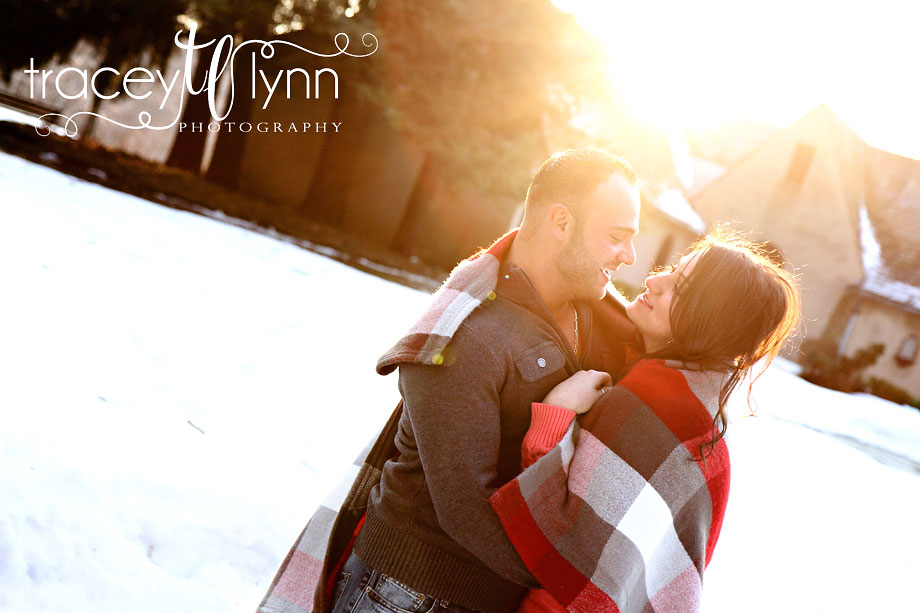 northville mi engagement picture photographer
