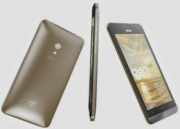 Asus Zenfone 5 Harga 2 Jutaan, Usung layar IPS