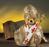 Benedict the Bear