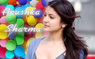 Anushka Sharma Hot HD Wallpapers