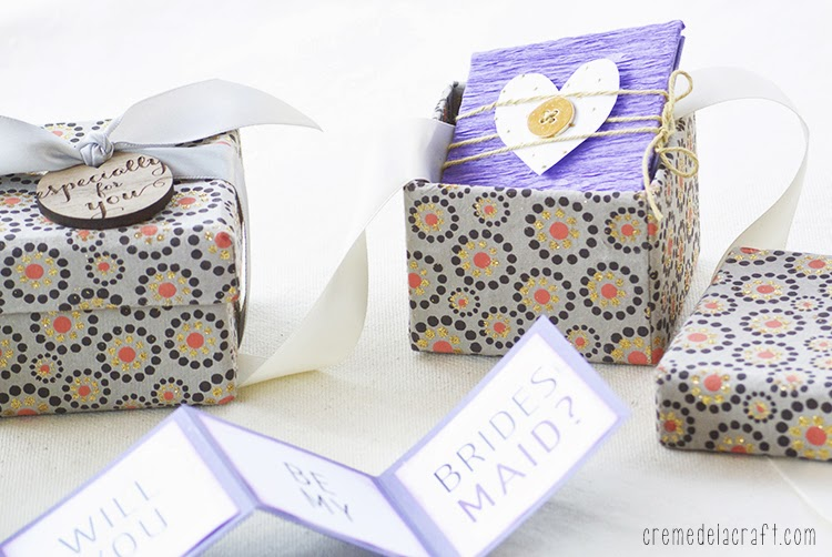 Wedding gifts from bridesmaids images wedding decoration ideas diy will you be my bridesmaid gift box free printable solutioingenieria Choice Image