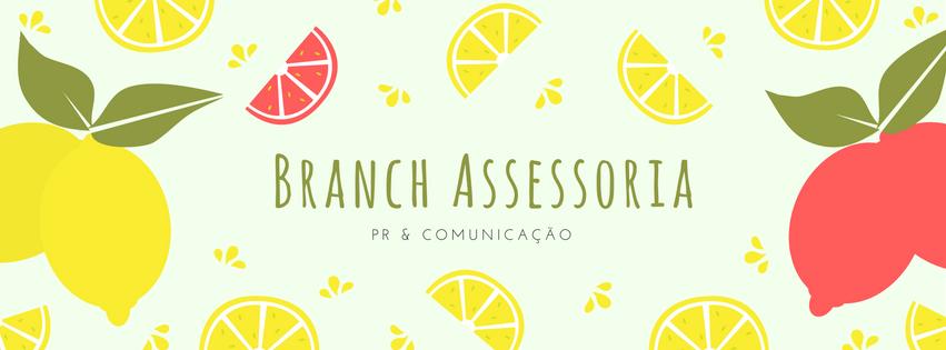 Branch - Assessoria de Comunicação