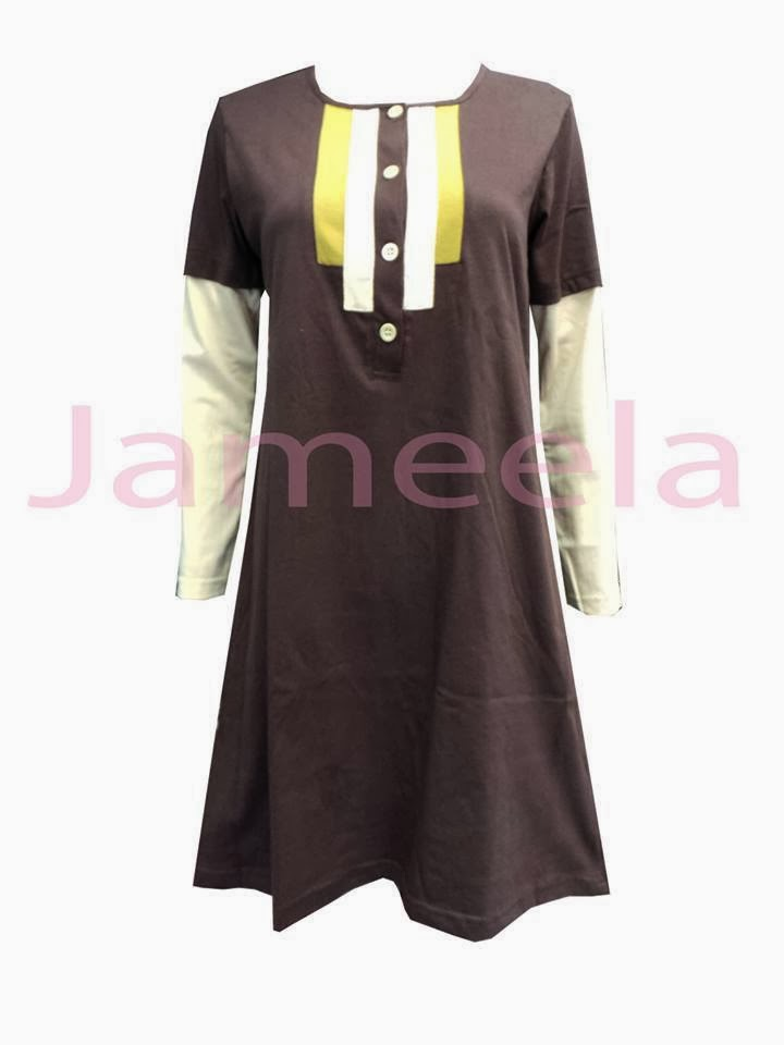 T-shirt-Muslimah-Jameela-JA223A