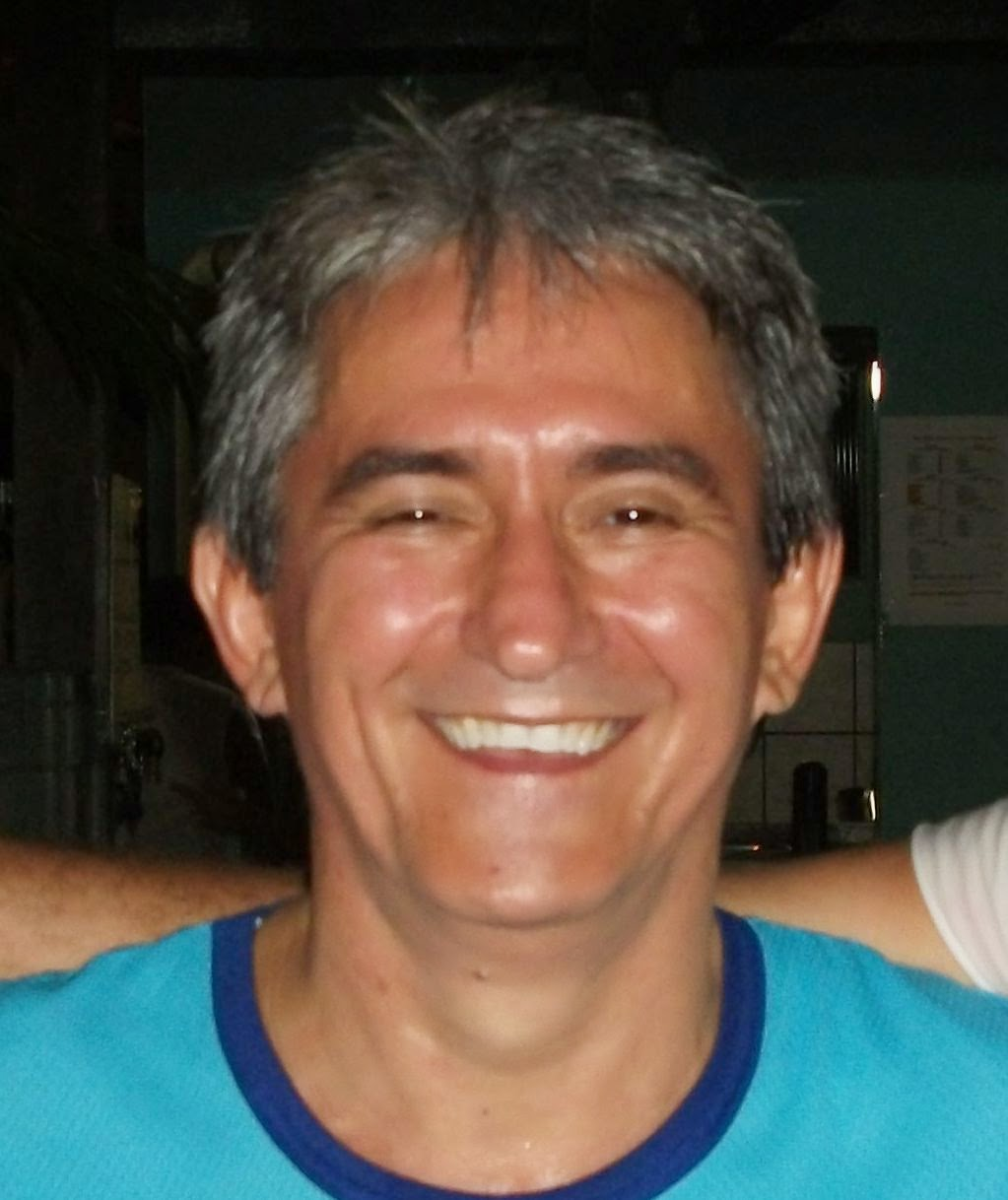 Craque peladeiro GERALDO SIROTHEAU