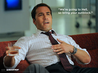 Ari Gold, Entourage,