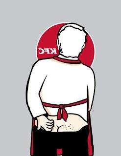 Rahasia di Balik Logo KFC