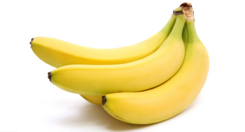 Bananas - How To Cure A Hangover Fast