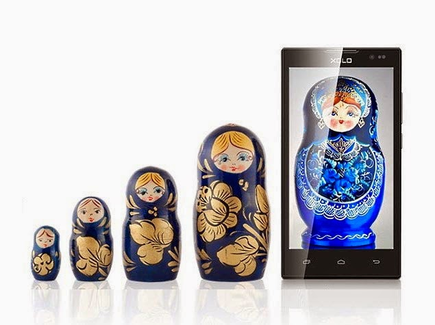 Xolo New Smartphone 5-inch screen Q1001 launched in India Rs 6199