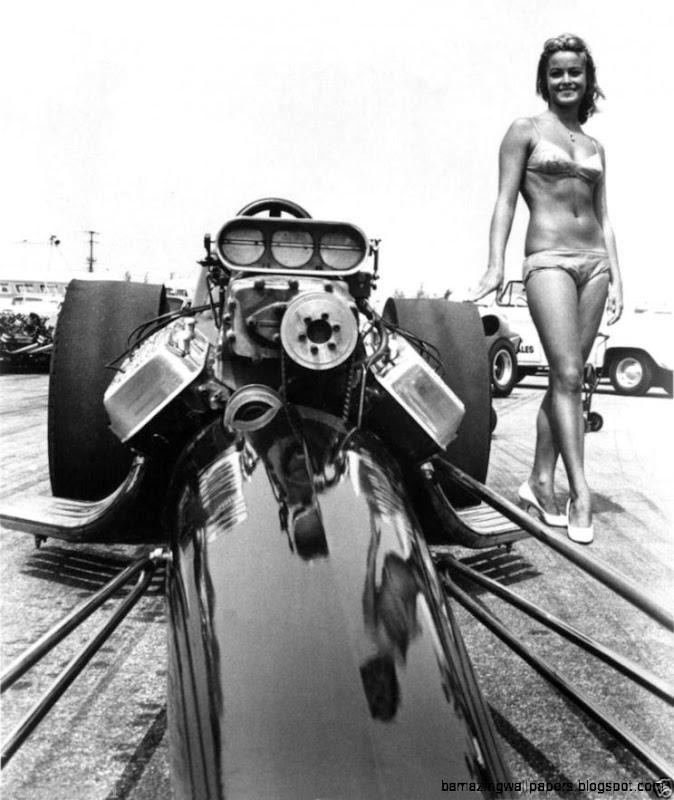 1960s Drag Racing