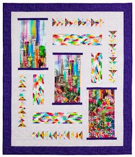 Vista Kaufman Screen Prints