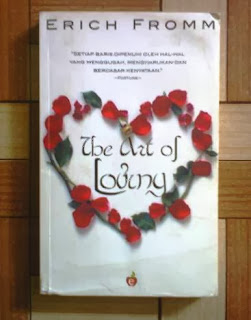 buku murah The Art of Loving (Buku Erich Fromm)