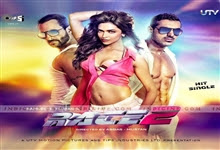 Race 2 Hindi Full Movie